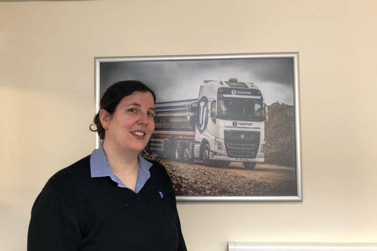Meet Elaine Stenning - TJ Waste