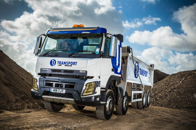 TJ partners with Goodyear to improve tyre safety - TJ Waste