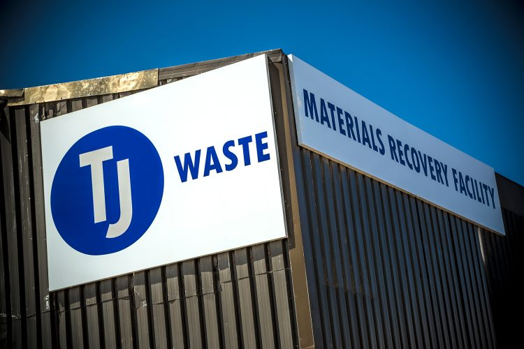 Latest news from the waste industry - TJ Waste