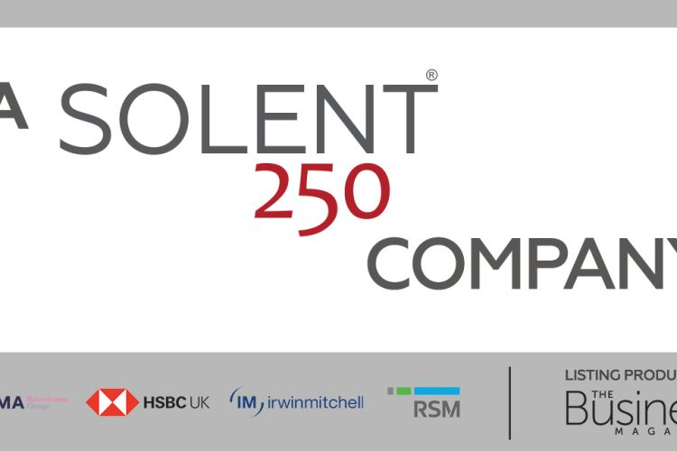 TJ named in Solent 250 list - TJ Waste