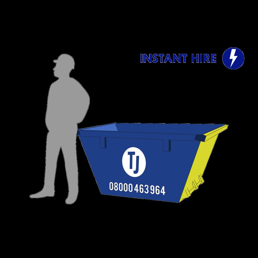 TJ-Waste-2-yard-skip-hire-icon