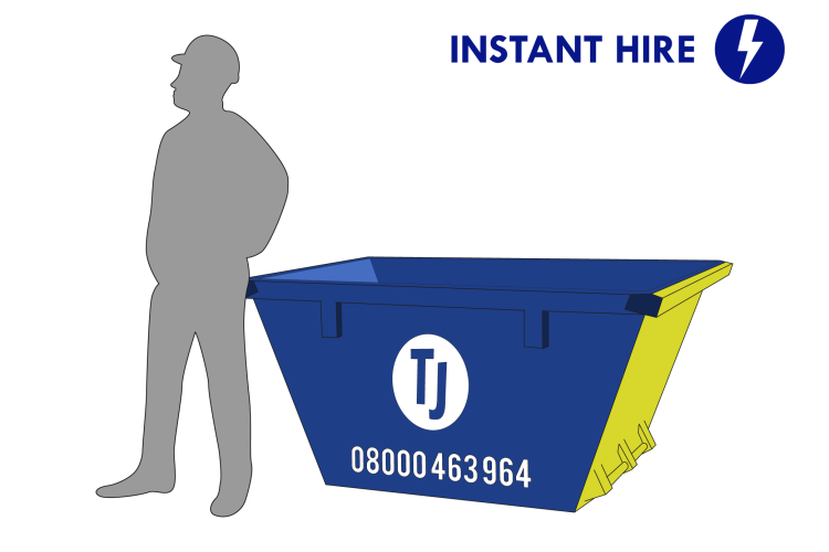 TJ-Waste-2-yard-skip-hire-icon