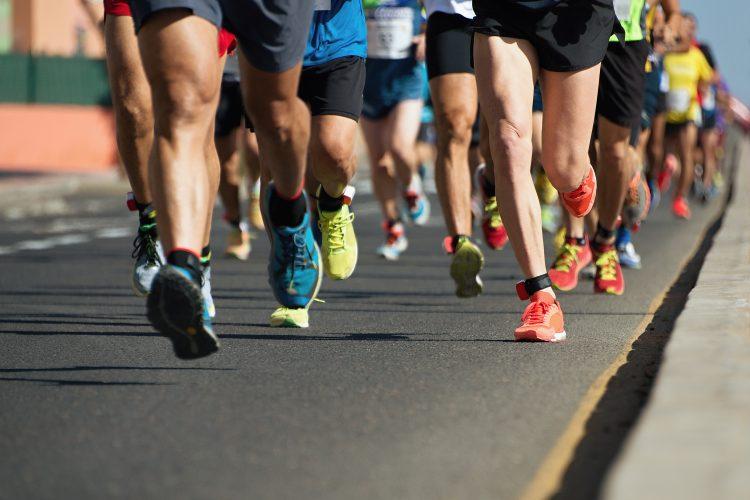 TJ sponsors Portsmouth Marathon - TJ Waste