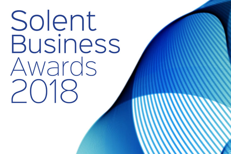 Solent Busines Awards Logo