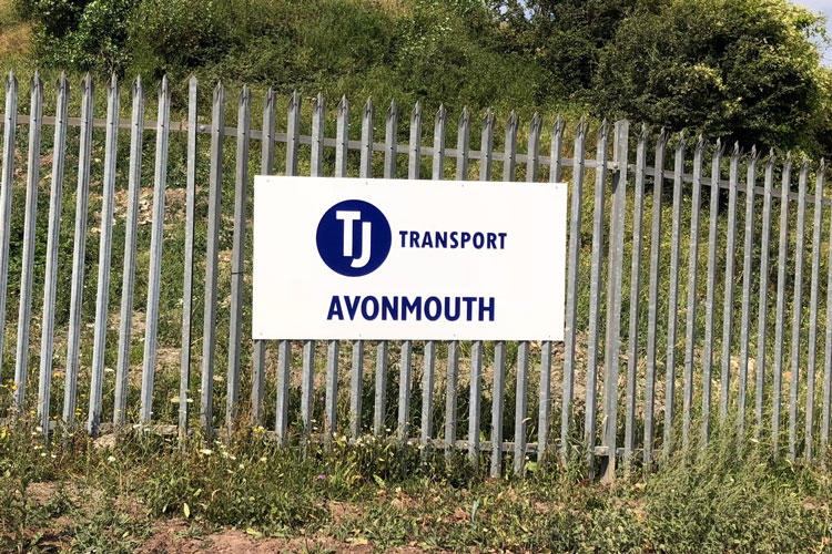 tj-transport-avonmouth-bristol-location