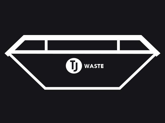 TJ Waste icon for 12 yard skip hire